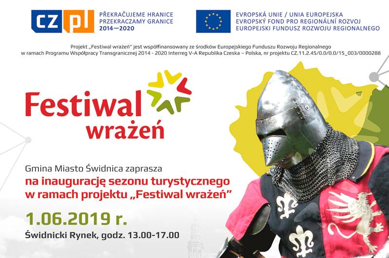 Festiwal wrażeń