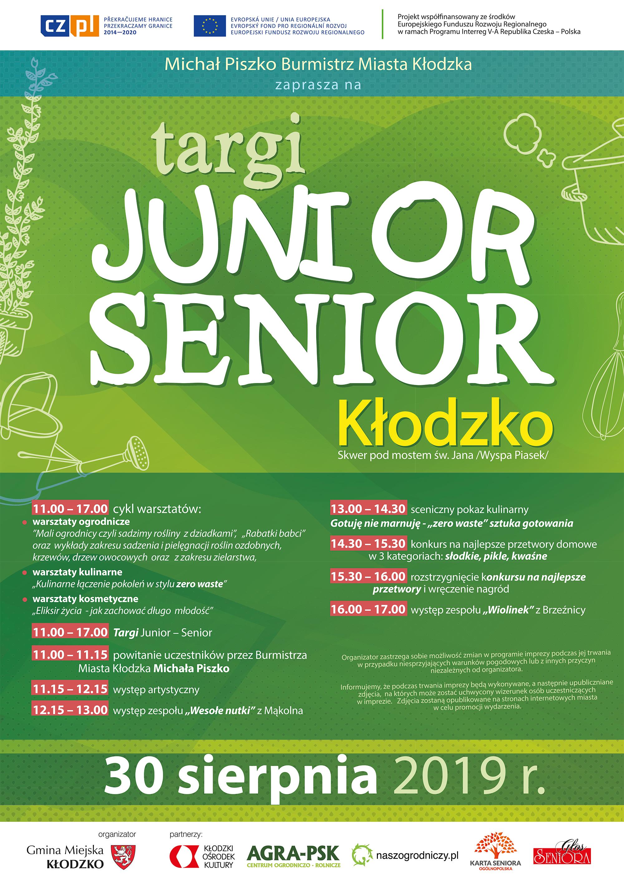 Targi Junior Senior